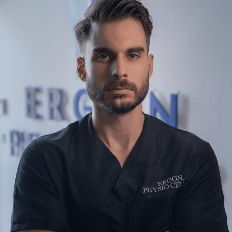 ergonphysio φυσιοθεραπευτής Dimitris Nalmpantis