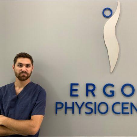 ergonphysio φυσιοθεραπευτής dimitris panagiwtopoulos