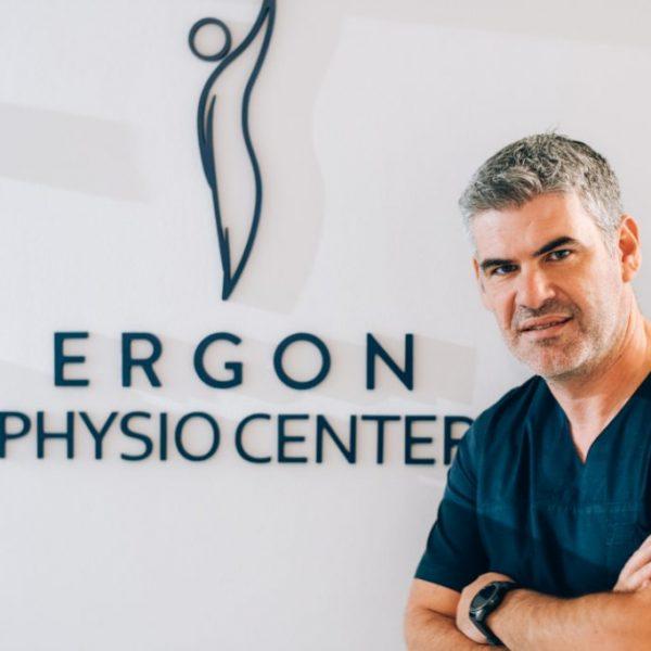 ergonphysio φυσιοθεραπευτής konstantinos fousekhs